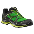 HAIX BLACK EAGLE ADVENTURE 2.1 GTX LOW/ BLACK-POISON