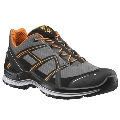 HAIX BLACK EAGLE ADVENTURE 2.1 GTX LOW/ STONE-ORANGE