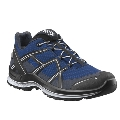 HAIX BLACK EAGLE ADVENTURE 2.1 GTX LOW/ NAVY-GREY