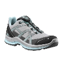 HAIX BLACK EAGLE ADVENTURE 2.1 GTX WS LOW/ GREY-MINT