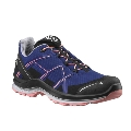 HAIX BLACK EAGLE ADVENTURE 2.1 GTX WS LOW/ INDIGO-PEACH