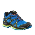 Haix Black Eagle Adventure 2.1 GTX low/ Blue citrus